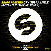 Bingo Players - Cry (Just A Little) (Remix)