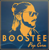 Boostee - Pop Corn