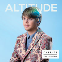 Charles Like The Prince - Altitude
