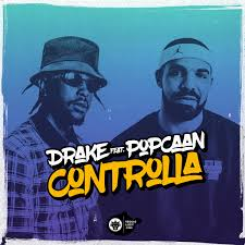 Drake feat. Popcaan - Controlla