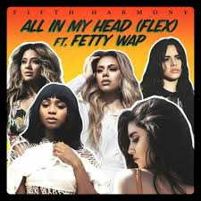 Fifth Harmony feat. Fetty Wap - All In My Head (Flex)
