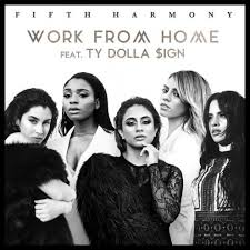 Fifth Harmony feat. Ty Dolla $ign - Work From Home
