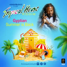 Gyptian - Summer Is Back