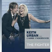Keith Urban feat. Carrie Underwood - The Fighter