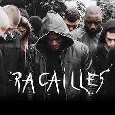 Kery James - Racailles