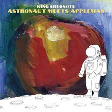 King Creosote - Melin Wynt
