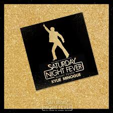 Kylie Minogue - Night Fever