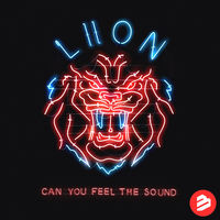 Liion - Can You Feel The Sound