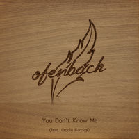 Ofenbach feat. Brodie Barclay - You Don't Know Me