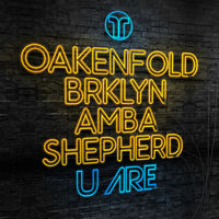 Paul Oakenfold feat. BRKLYN & Amba Shepherd - U Are
