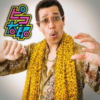 Pikotaro - PPAP (Pen-Pineapple-Apple-Pen)