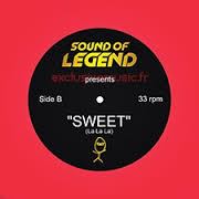 Sound Of Legend - Sweet (La La La)