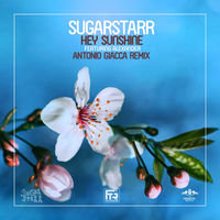 Sugarstarr feat. Alexander - Hey Sunshine