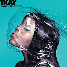 Tkay Maidza feat. Killer Mike - Carry On