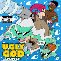 Ugly God - Water